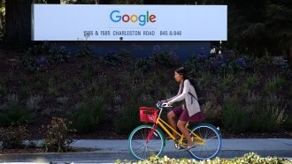 Why Google, The Company That Rules Web Ads, Will Soon Block Web Ads
