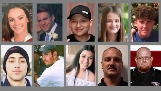 These Are The Victims Of The Stoneman Douglas High School Shooting
