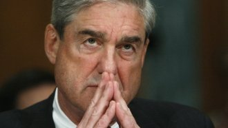 Here's What Mueller Charged Those 13 Russians With In His Indictment