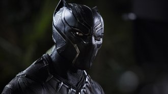 'Black Panther' Beats High Expectations And Records With $192M Debut