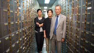 Director Reveals Secrets Behind The Oscar-Nominated Doc 'Abacus'