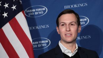 4 Countries Reportedly Discussed How To Manipulate Jared Kushner
