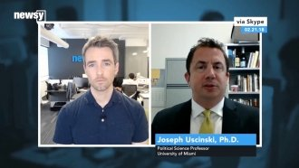 Joseph Uscinski Explains How Conspiracy Theories Grow