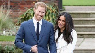 Prince Harry And Meghan Markle Inviting Public To Their Wedding