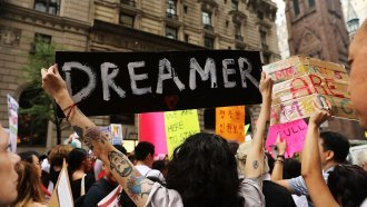 The Mental Health Toll Of Being Undocumented