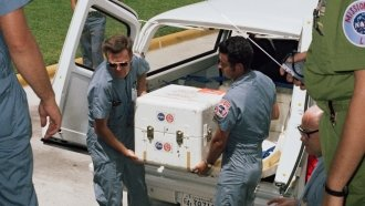 When's The Best Time For NASA To Open Its Last Lunar Samples?