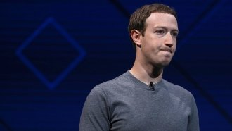 US And UK Lawmakers Want Answers From Facebook CEO Mark Zuckerberg