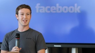 Zuckerberg Finally Talks About Cambridge Analytica's 'Breach Of Trust'