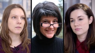These Women Are Exposing The Scale Of Sexual Misconduct In Academia