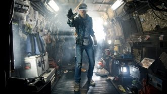 The Effects Strike Back: What 'Ready Player One' Owes To 'Star Wars'