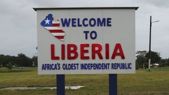 Trump Is Ending Immigration Program For Thousands Of Liberians