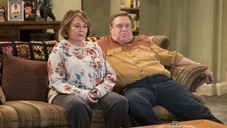 'Roseanne' Returns To TV With Record Ratings