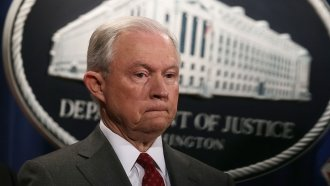 Justice Department Wants Immigration Judges To Meet Annual Case Quotas