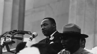 A Voice For All Americans, MLK's Legacy Reaches Further Than You Think