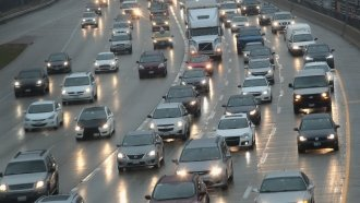 Some Automakers Aren't Backing The New EPA Emission Standards