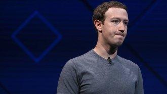 Mark Zuckerberg Announces New Facebook Ad Regulations