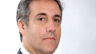Reports: FBI Raids Office Of Trump Lawyer Michael Cohen