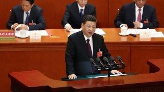 Xi Jinping Says China Will Lower Tariffs On Car Imports