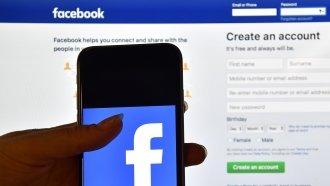 How Facebook Makes A Lot Of Money Off Your Data