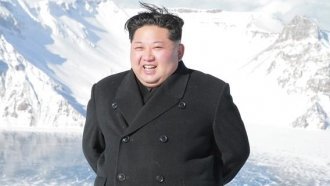 North Korea's Nuclear Test Site May Not Be Usable Anymore