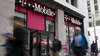 The T-Mobile-Sprint Merger May Be Driven By The Race To Win 5G