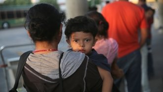 The DOJ Is Hiring Immigration Lawyers, Judges To Reduce Case Backlog