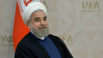 Iran's President Tells Government To Get Ready For Uranium Enrichment