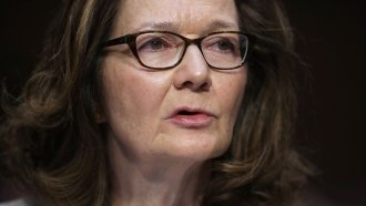 CIA Nominee Gina Haspel Vows Not To Restart Interrogation Program