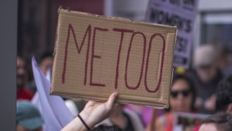 #MeToo Monologues: How Theater Empowers Survivors Of Trauma