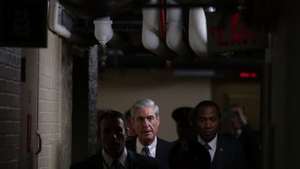 Mueller Investigation: One Year Later, What Do We Know?