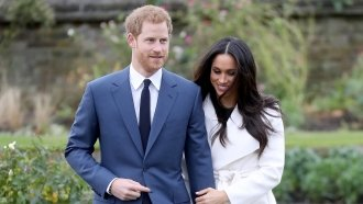 A Lot Of The Royal Wedding's Cost Could Land On UK Taxpayers