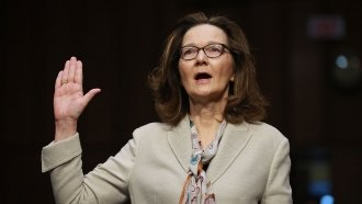 Gina Haspel Officially Becomes The First Woman To Lead The CIA