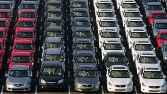 China Is Significantly Reducing Imported Car Tariffs