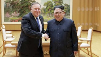 What's Next For US Diplomacy In North Korea?