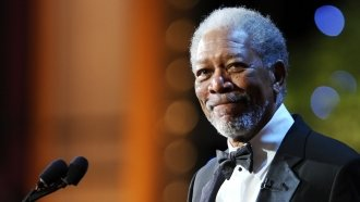 8 Women Accuse Morgan Freeman Of Sexual Harassment