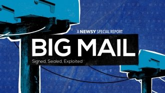 Big Mail