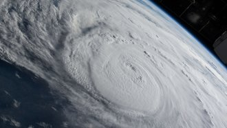 Hurricanes May Be Getting Slower, Making Them Even More Destructive