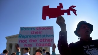 Gerrymandering Is Absolutely Unfair, But Should SCOTUS Get Involved?