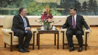 Looming Trade War Could Hurt US-China Cooperation On North Korea