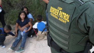 For Many Central American Migrants, The US Border Is The Only Hope