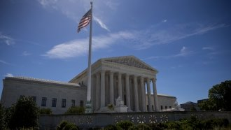 Supreme Court Rules Officials Need Warrants To Get Cell Location Data