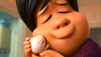 Food, Family Inspired Pixar's First Female-Directed Short Film, 'Bao'