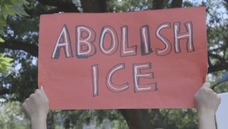 What Could The 'Abolish ICE' Movement Mean For Immigration?