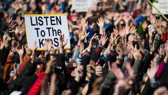 Younger Generations Are Leading The Movements For Change