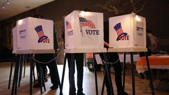 Presidential Campaigns In The US Are Long. Does It Affect How We Vote?