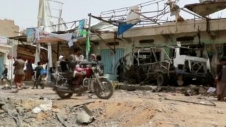 UN Report: All Sides Fighting In Yemen Likely Committed War Crimes