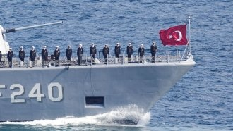 After Nine Decades, Is Our Partnership With Turkey Nearing A Break-Up?