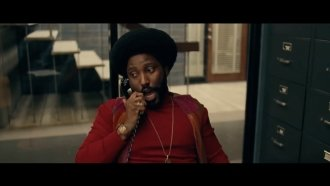 """Trailer for """"BlacKkKlansman"""""""