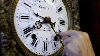 European Union Might Abolish Daylight Saving Time