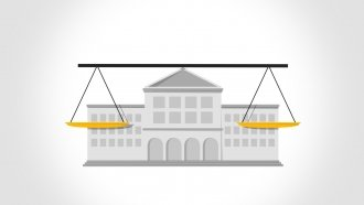 College Courtrooms: Why Assault Cases Use Low Standards Of Evidence